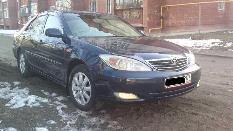 Toyota Camry, 2001 год, 329 000 руб.