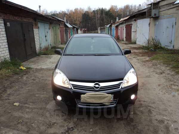 Opel Astra, 2008 год, 415 000 руб.