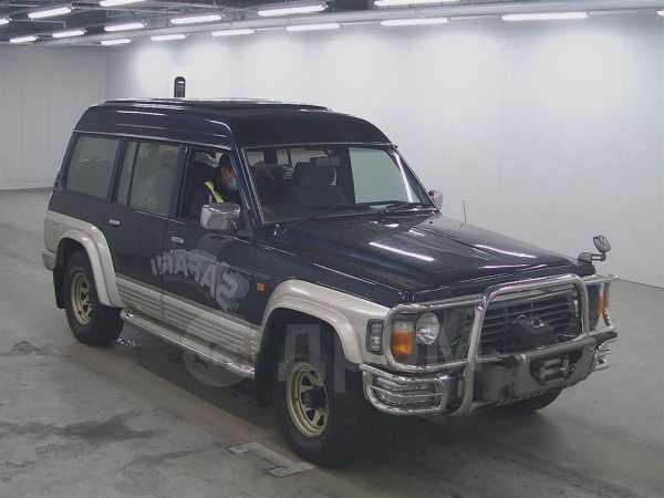 Nissan Safari, 1997 год, 740 000 руб.