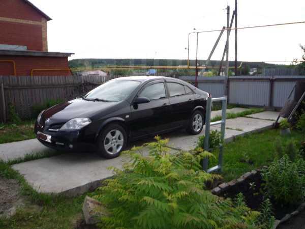 Nissan Primera, 2006 год, 400 000 руб.
