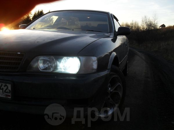 Toyota Chaser, 1997 год, 260 000 руб.
