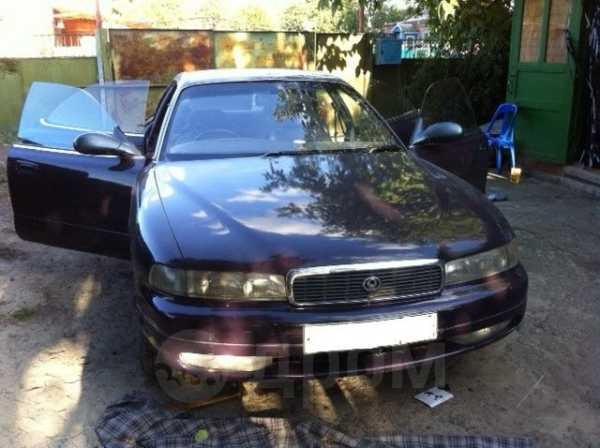 Mazda Sentia, 1993 год, 110 000 руб.