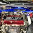 Mitsubishi Lancer Evolution, 2005 год, 850 000 руб.