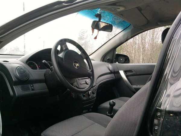Chevrolet Aveo, 2008 год, 90 000 руб.