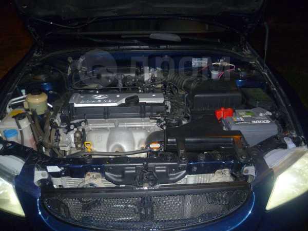 Hyundai Accent, 2007 год, 268 000 руб.