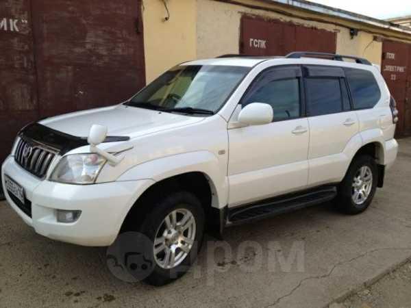 Toyota Land Cruiser Prado, 2003 год, 940 000 руб.