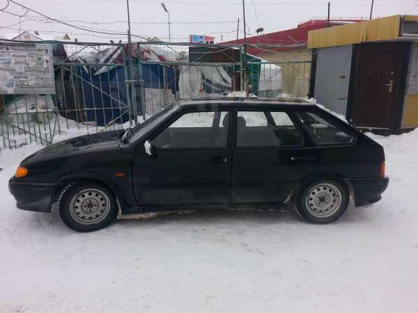 Лада 2114 Самара, 2009 год, 170 000 руб.