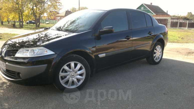 Renault Megane, 2006 год, 329 000 руб.
