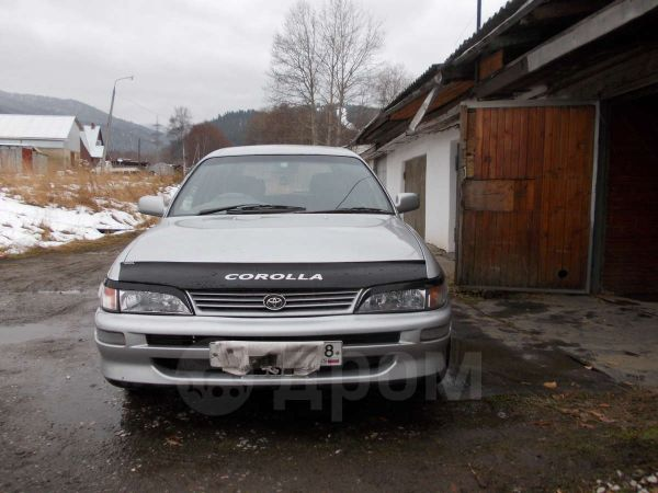 Toyota Corolla, 1998 год, 235 000 руб.