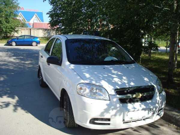 Chevrolet Aveo, 2006 год, 290 000 руб.