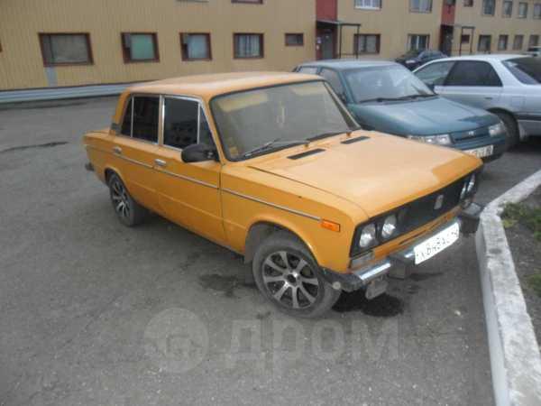 Лада 2106, 1981 год, 16 000 руб.