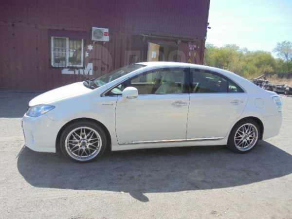 Toyota Sai, 2011 год, 855 000 руб.