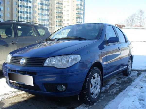 Fiat Albea, 2007 год, 249 000 руб.