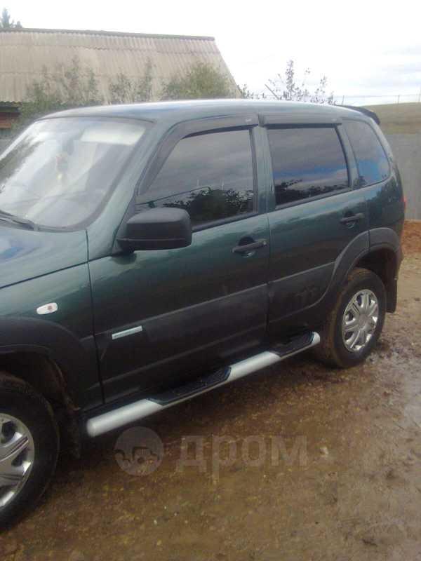 Chevrolet Niva, 2013 год, 460 000 руб.