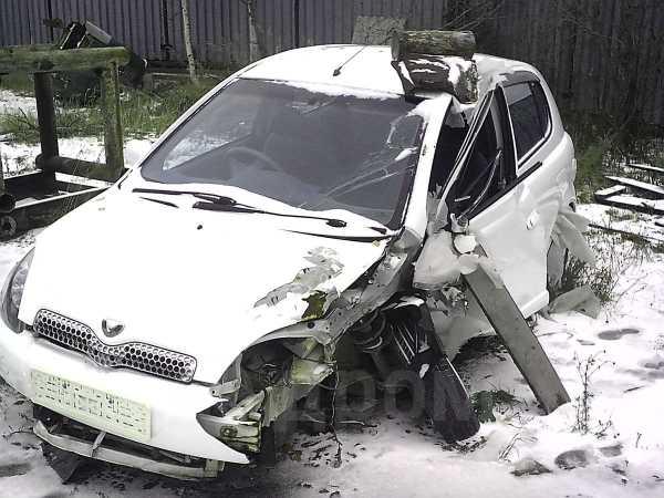 Toyota Vitz, 2000 год, 80 000 руб.