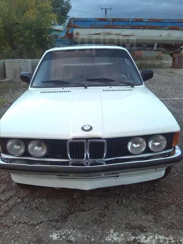 BMW 3-Series, 1983 год, 50 000 руб.
