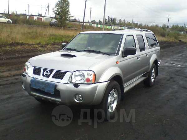 Nissan NP300, 2010 год, 780 000 руб.
