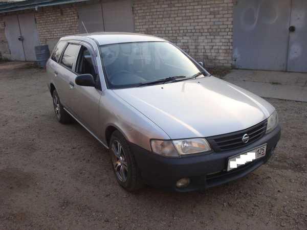 Nissan AD, 2004 год, 220 000 руб.