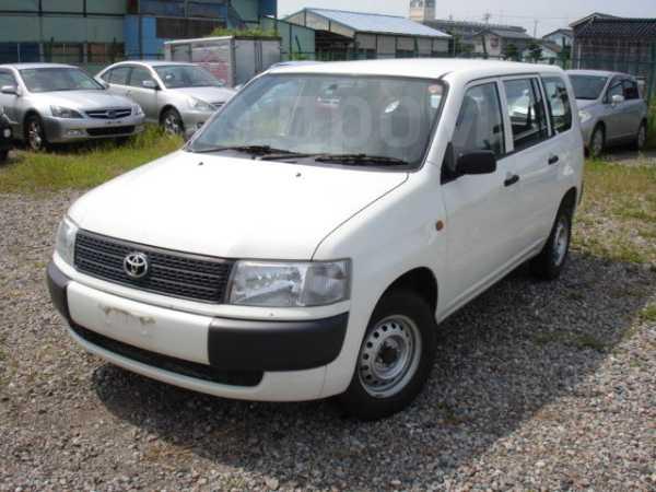 Toyota Probox, 2005 год, 200 000 руб.