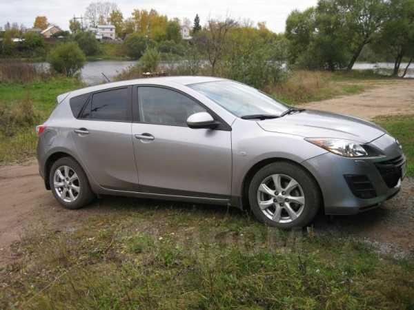 Mazda Mazda3, 2010 год, 575 000 руб.