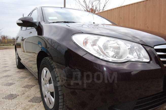 Hyundai Elantra, 2010 год, 485 000 руб.