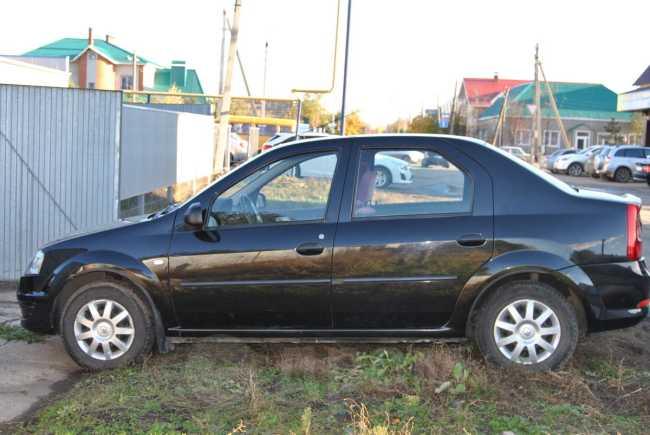 Renault Logan, 2010 год, 350 000 руб.