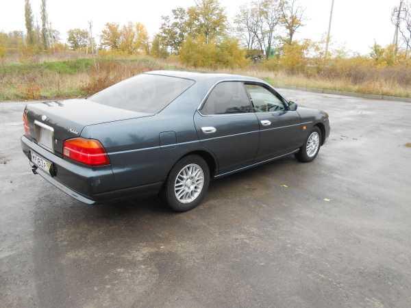 Nissan Laurel, 1999 год, 205 000 руб.