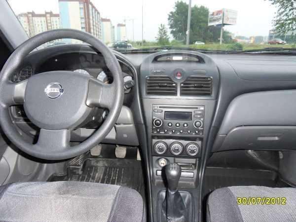 Nissan Almera Classic, 2010 год, 330 000 руб.