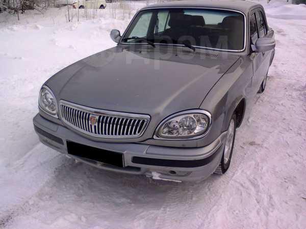 ГАЗ Волга, 2006 год, 140 000 руб.