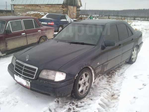 Mercedes-Benz C-Class, 1997 год, 275 000 руб.