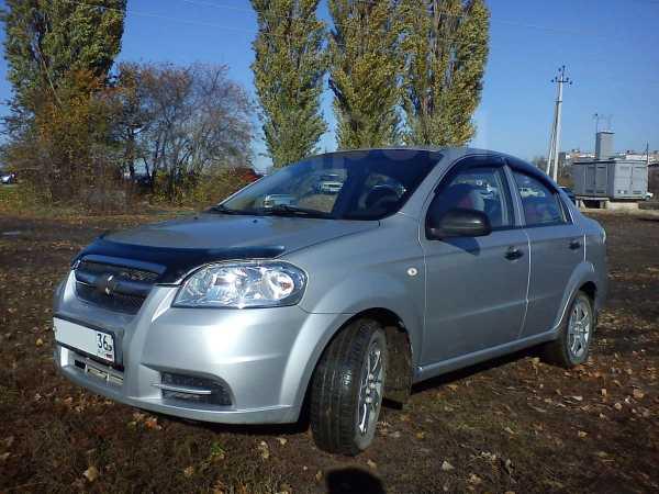 Chevrolet Aveo, 2008 год, 265 000 руб.