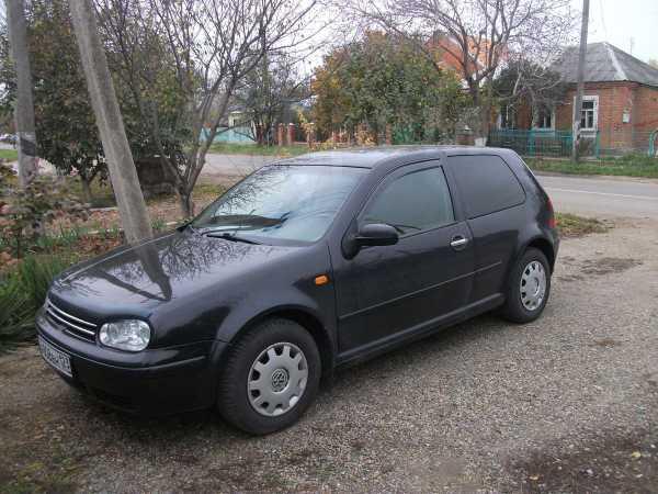 Volkswagen Golf, 1999 год, 250 000 руб.