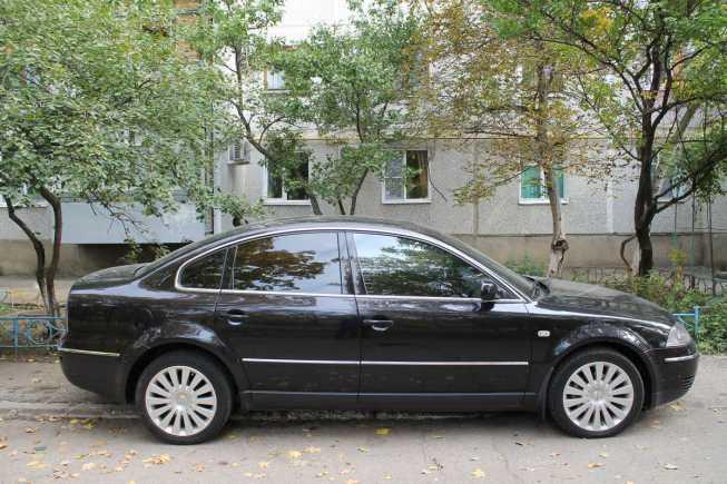 Volkswagen Passat, 2003 год, 399 999 руб.