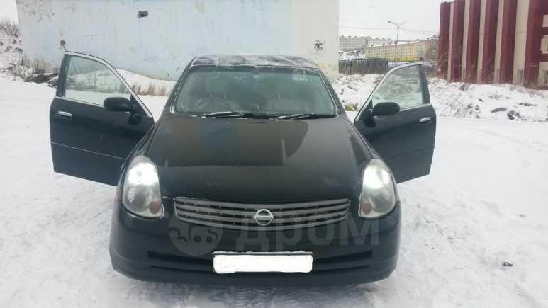 Nissan Skyline, 2001 год, 250 000 руб.