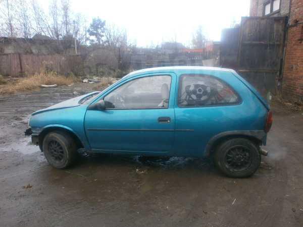 Opel Corsa, 1994 год, 45 000 руб.