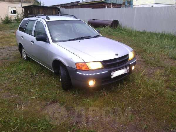 Nissan AD, 2000 год, 300 000 руб.