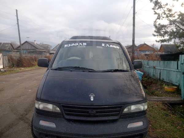 Nissan Largo, 1995 год, 170 000 руб.