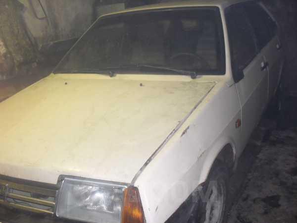 Лада 2109, 1994 год, 23 000 руб.