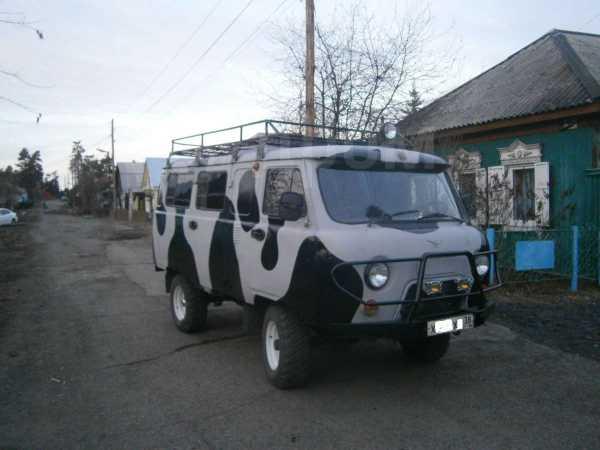 УАЗ Буханка, 1997 год, 310 000 руб.