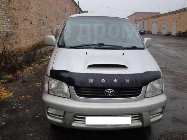 Toyota Lite Ace Noah, 2001 год, 470 000 руб.