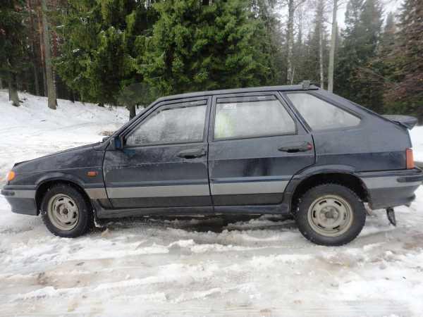 Лада 2114 Самара, 2004 год, 110 000 руб.