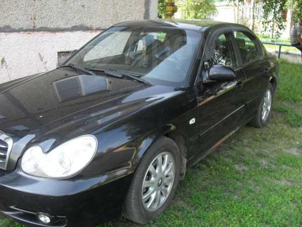 Hyundai Sonata, 2006 год, 330 000 руб.