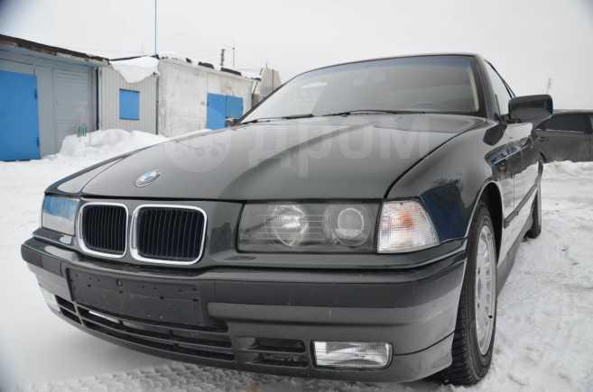BMW 3-Series, 1993 год, 200 000 руб.