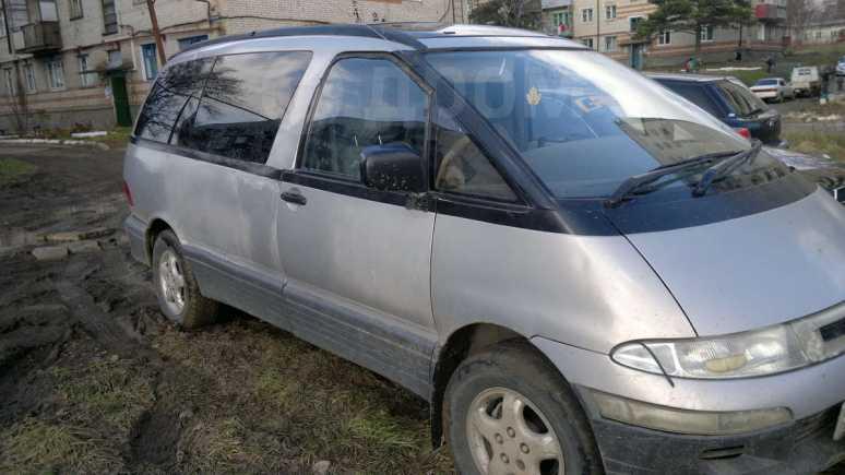 Toyota Estima Emina, 1993 год, 130 000 руб.
