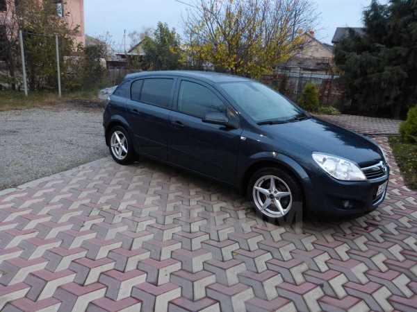 Opel Astra, 2008 год, 403 000 руб.