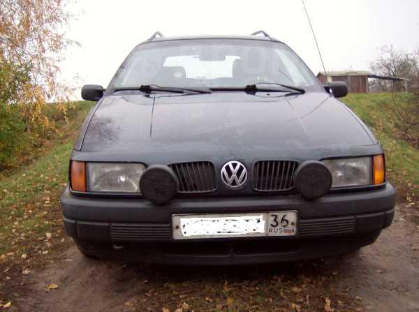 Volkswagen Passat, 1992 год, 140 000 руб.