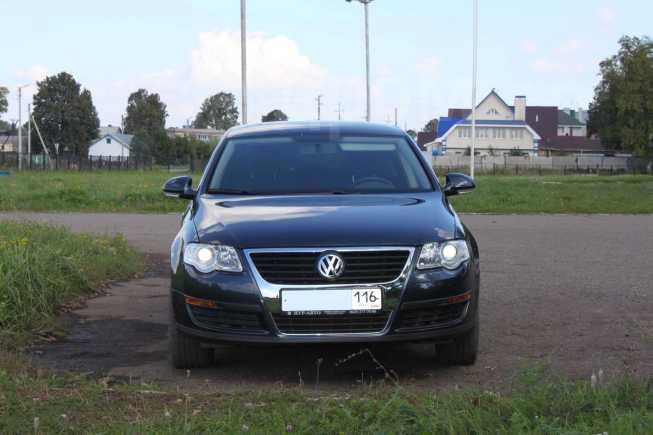 Volkswagen Passat, 2007 год, 585 000 руб.