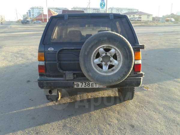 Nissan Terrano, 1993 год, 225 000 руб.