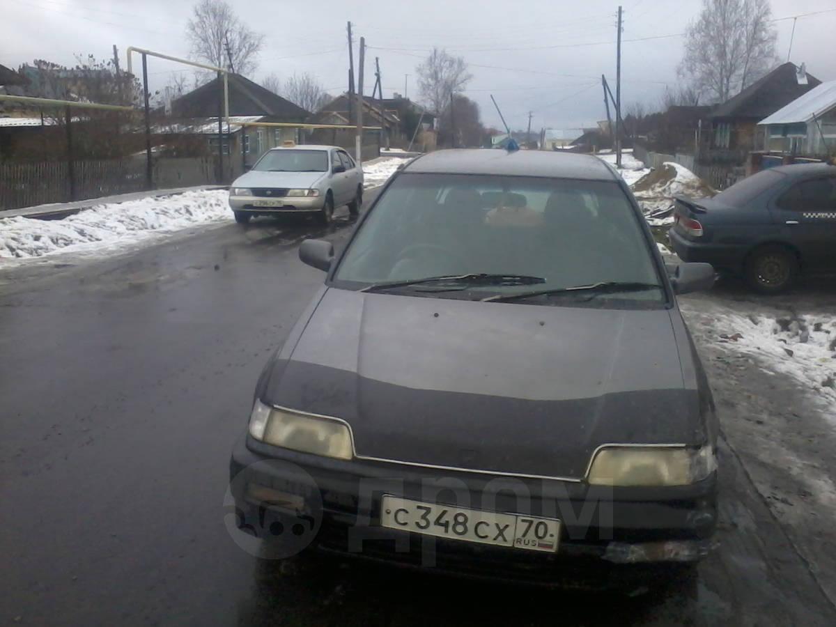 дром томская область тойота авенсис