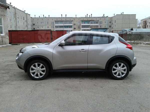 Nissan Juke, 2012 год, 690 000 руб.